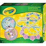 Crayola Project Kits Friendship Bracelets Set