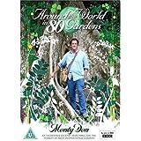 Around The World In 80 Gardens : Complete BBC Series