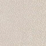 Fabulous Fabrics Strickstoff Jacquard Melange – Beige — Meterware ab 0,5m — Zum Nähen von Jacken, Kleidern und Pullovern
