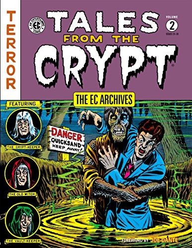 The EC Archives: Tales from the Crypt Volume 2 (English Edition)