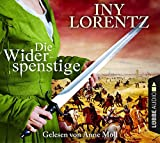 Die Widerspenstige - Iny Lorentz