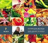 Kulinarische Weltreise: Eckart Witzigmann präsentiert Spitzenköche im Hangar-7 (Edition A la Carte)