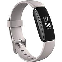 Fitbit Inspire 2 Gesundheits- & Fitness-Tracker mit einer 1-Jahres-Testversion Fitbit Premium, kontinuierlicher…