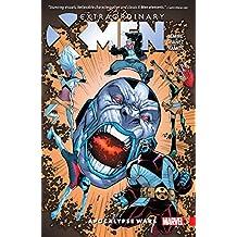 Extraordinary X-Men Vol. 2: Apocalypse Wars (Extraordinary X-Men (2015-2017))