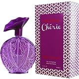 Aubusson Histoire d 'Amour Cherie Eau de Parfum Spray para mujeres, 3.4Ounce by Aubusson
