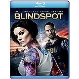 BLINDSPOT: COMPLETE THIRD SEASON - BLINDSPOT: COMPLETE THIRD SEASON (4 Blu-ray)