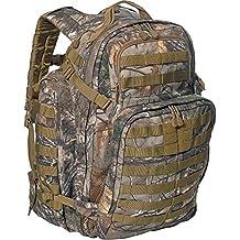realtree rucksack