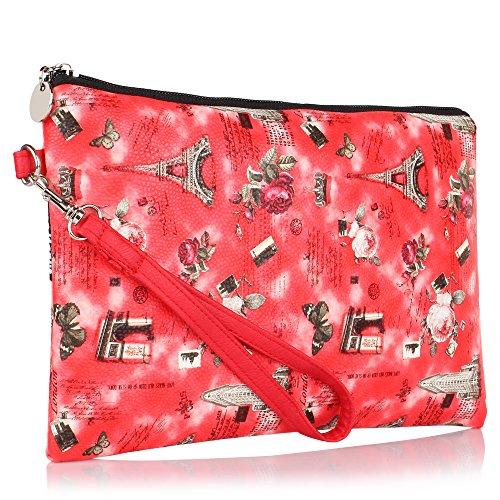 HOME HEART brands cell phone purse,wristlet bag, clutch wallets
