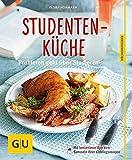 Studentenk??che: Probieren geht ??ber Studieren by Flora Hohmann (2014-08-04)