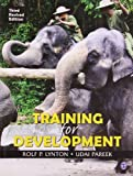 Training for Development
