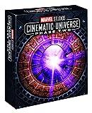 Marvel Studios Collector's Edition Box Set Phase 2 [Blu-ray] [Region Free]