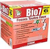 AB7 INDUSTRIE Bio7 Special Fosses 1 Kg