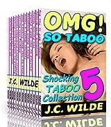 OMG! So Taboo 5!: Super Shocking Taboo Collection (OMG! So Taboo! Boxed)