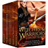 Witches and Warriors: 5 Fantasy Novels