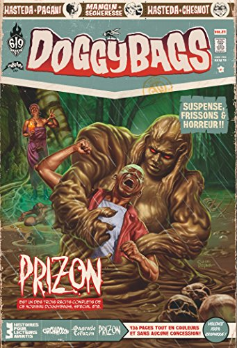 DoggyBags - Tome 11 par Hasteda