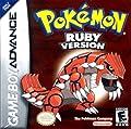 Pokémon - Version Ruby