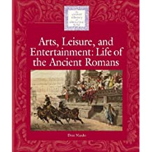 Lifeof the Ancient Romans (Lucent Library of Historical Eras)