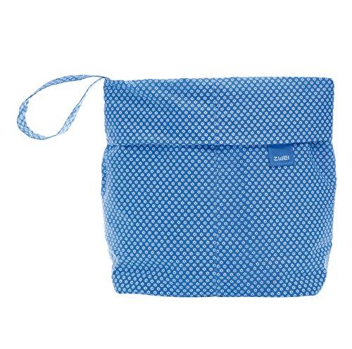 ZWEI Necessaire N3 blue