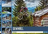 Downhill Action (Wandkalender 2018 DIN A3 quer): Mit dem Bike in Action und am Limit, das ist Downhill (Monatskalender, 14 Seiten ) (CALVENDO Sport) [Kalender] [Apr 11, 2017] Meutzner, Dirk