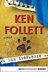 Die Leopardin: Roman