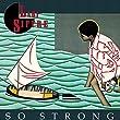 (Something Inside) So Strong [WSM Edit]