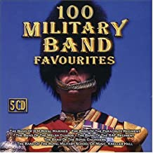 100 Military Band Favourites