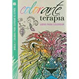 Colorarte Terapia (NB VARIOS)