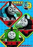 Best Thomas & Friends Friend Badges - Thomas Carte d'anniversaire 3 ans avec Badge Review