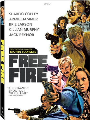 Bild von Free Fire