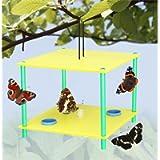 Greena® Butterfly Feeder - Attract butterflies to your garden!