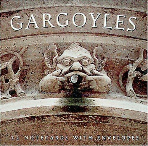 Gargoyles Square (Gift Line) (Adressbuch-editor)