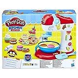 Play-Doh - Robot Patissier, E0102