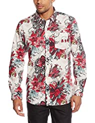 Joe Browns Wild and Wonderful Shirt, Chemise Casual Homme