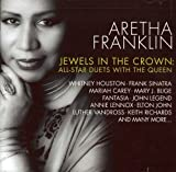 Jewels in the Crown: All Star Duets With the Queen - Aretha Franklin