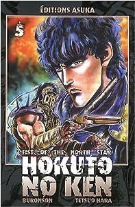 Hokuto No Ken - Ken le survivant Nouvelle édition Tome 5