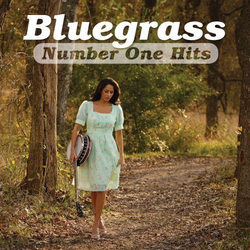 Bluegrass Number One Hits