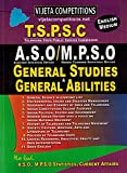 TSPSC ASO / MPSO General Studies and Mental Ability [ ENGLISH MEDIUM ]