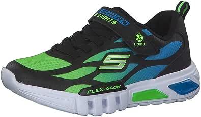 Skechers Flex-Glow, Sneaker Bambino