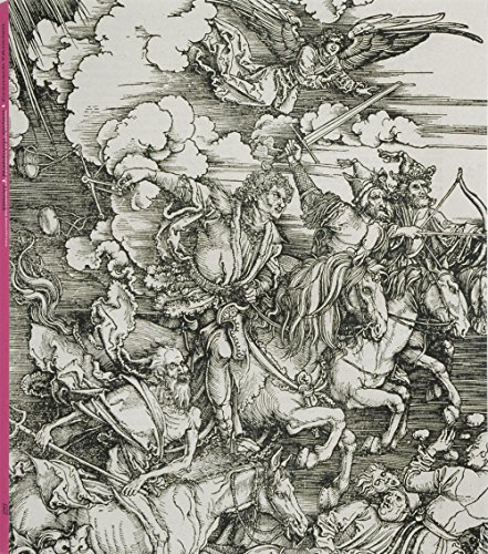 Dürer, Baldung-Grien, Cranach l'ancien.La collection du cabinet des estampes de Strasourg