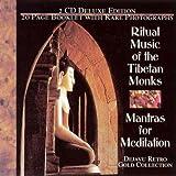 Mantras for Meditation: Spiritual Music of Tibet
