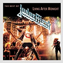 Living After Midnight (remastered)