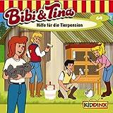 Hilfe für die Tierpension (Bibi und Tina 64)