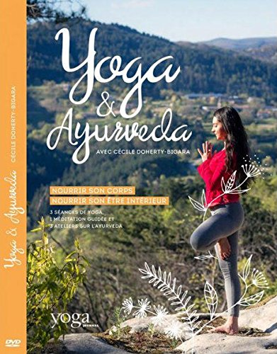 Yoga et Ayurveda : Cécile Doherty Bigara