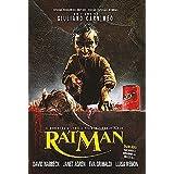 The Rat Man, Ratman, Quella Villa in Fondo Al Parco, El Hombre Rata (Aka) La Rata Humana, O Rato Humano, Terror House / Dubbed / Region Free / Special Worldide Edition