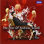 Chollos Amazon para The Best of Andreas Scholl...