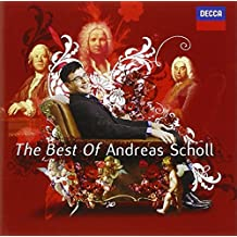 Best of Andreas Scholl [Import anglais]