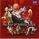 Best of Andreas Scholl
