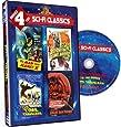 Movies 4 You: Sci-Fi Classics [DVD] [Region 1] [US Import] [NTSC]