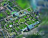 Baden-Württemberg 2018: In Luftbildern -