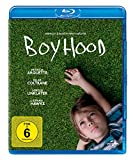 Boyhood [Blu-ray] [Import anglais]